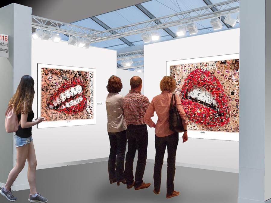 Bilder für die Zahnarztpraxis